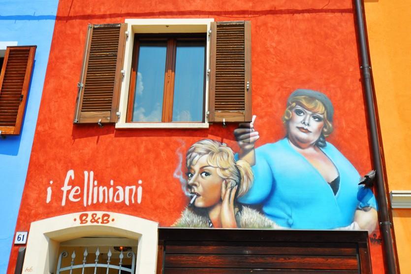 Borgo San Giuliano (RN)