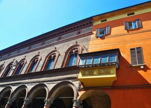 Via Galliera