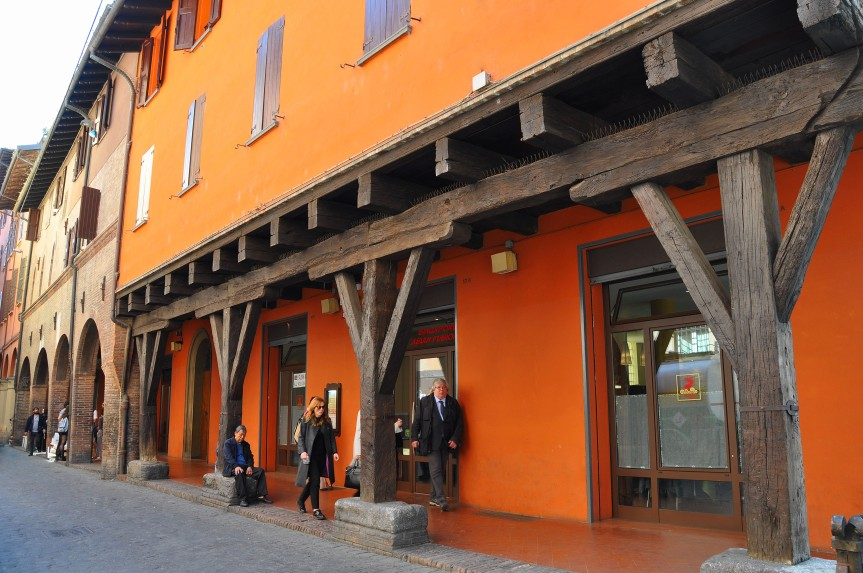 Case Boncompagni, Via Marsala