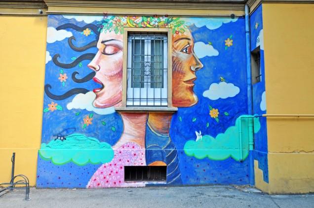 Bologna, Cirenaica-Luis Gutierrez