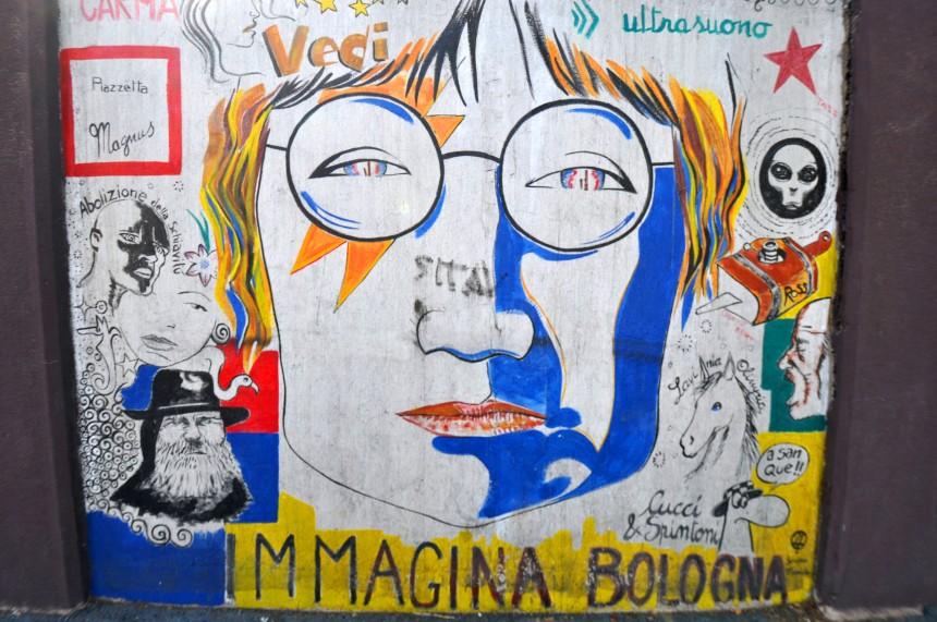 Bologna, Ponte Stalingrado