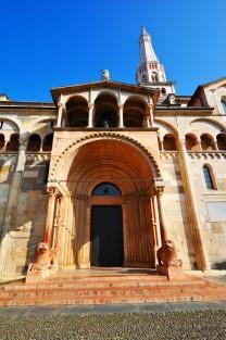 Porta Regia