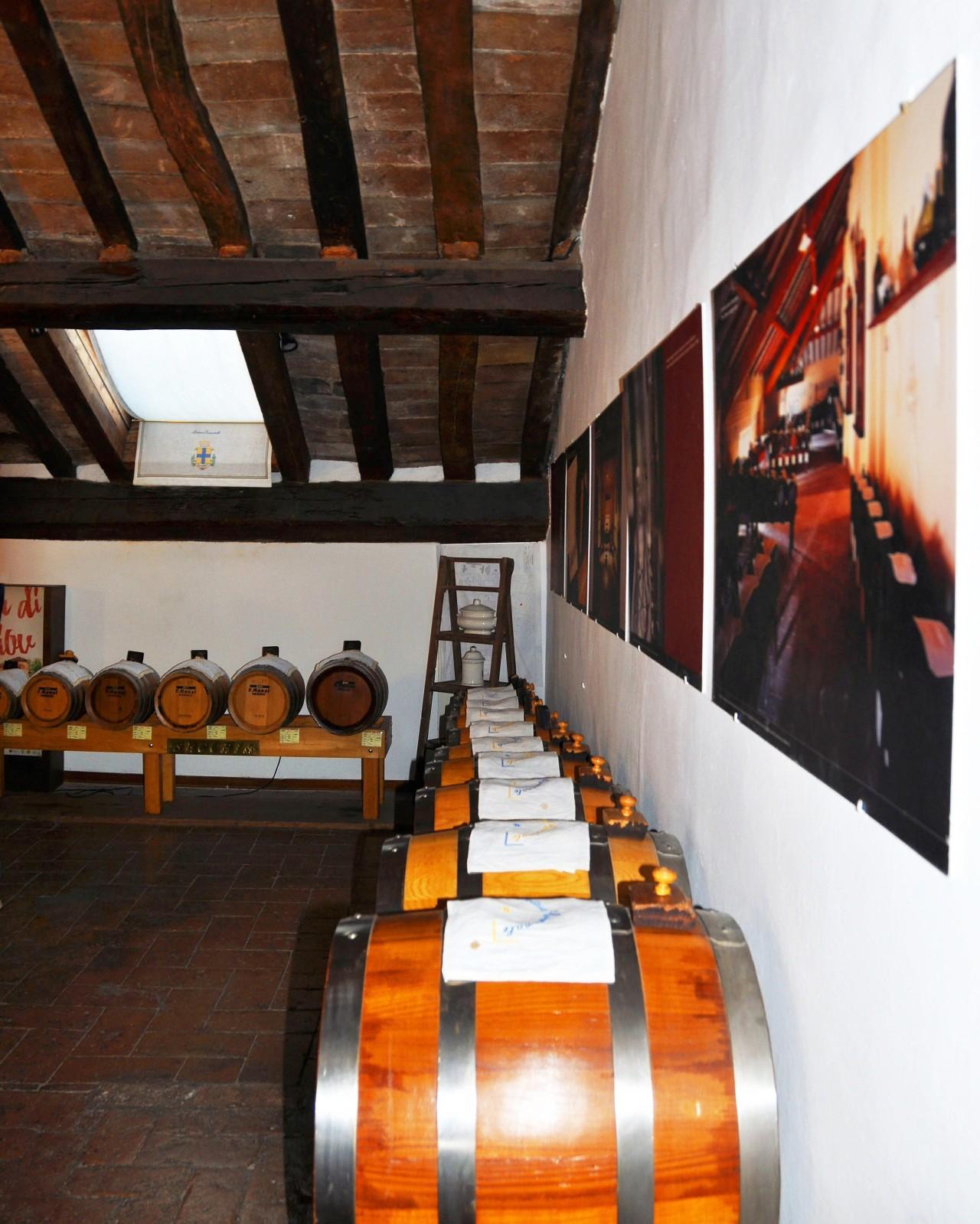 L'Aceto Balsamico Tradizionale di ModenaD.O.P.