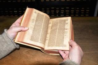 Bibbia del 1600