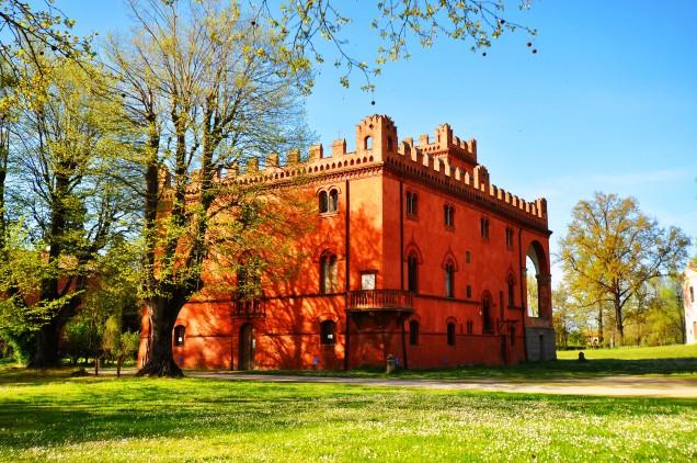 Budrio-Mezzolara-Villa Rusconi 1