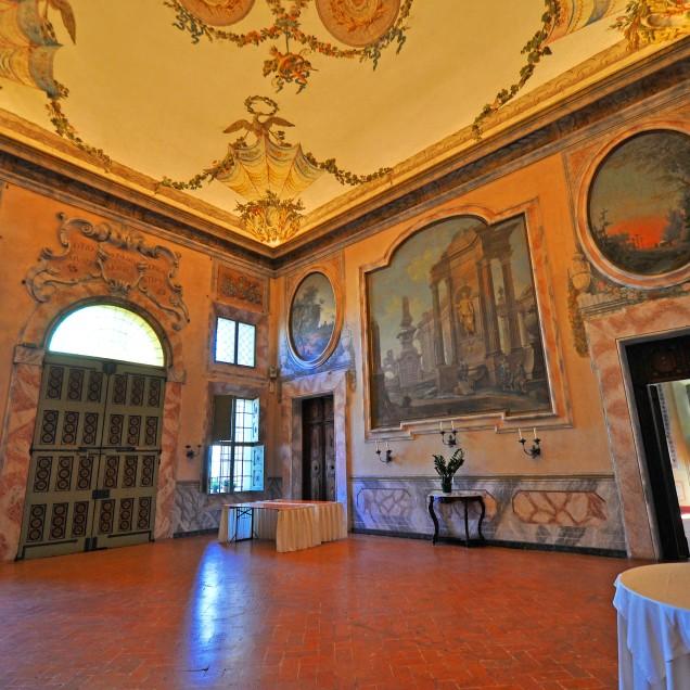 Villa Ranuzzi-Cospi