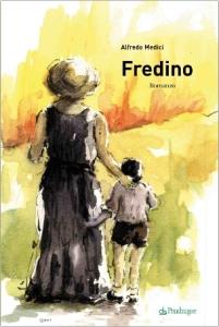 FREDINO copertina libro + piccola