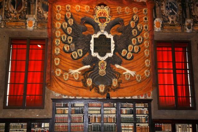 Sala dello Stabat Mater 3