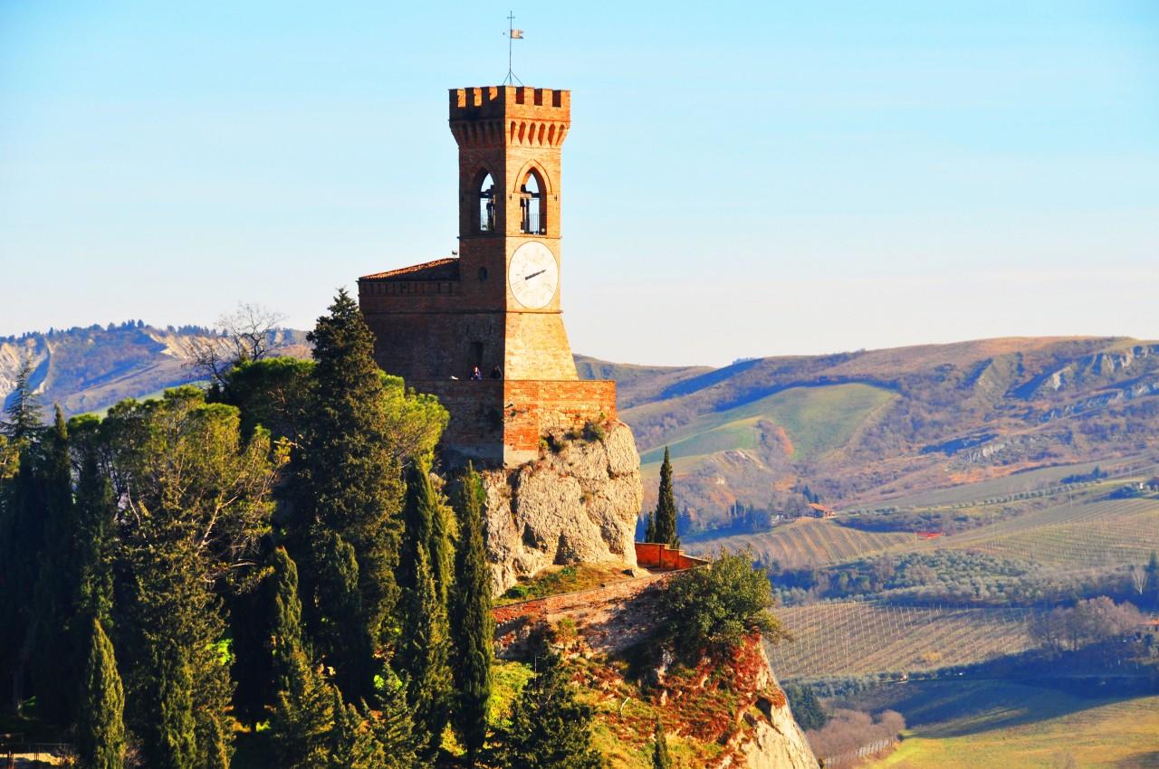 Itinerario da Faenza aBrisighella