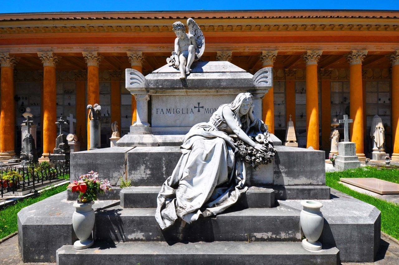 La Certosa diBologna