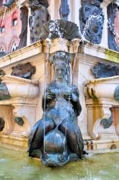 Fontana del Nettuno, Jean de Boulogne (Giambologna)