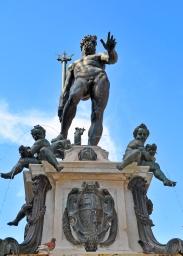 Nettuno di Jean de Boulogne (Giambologna)