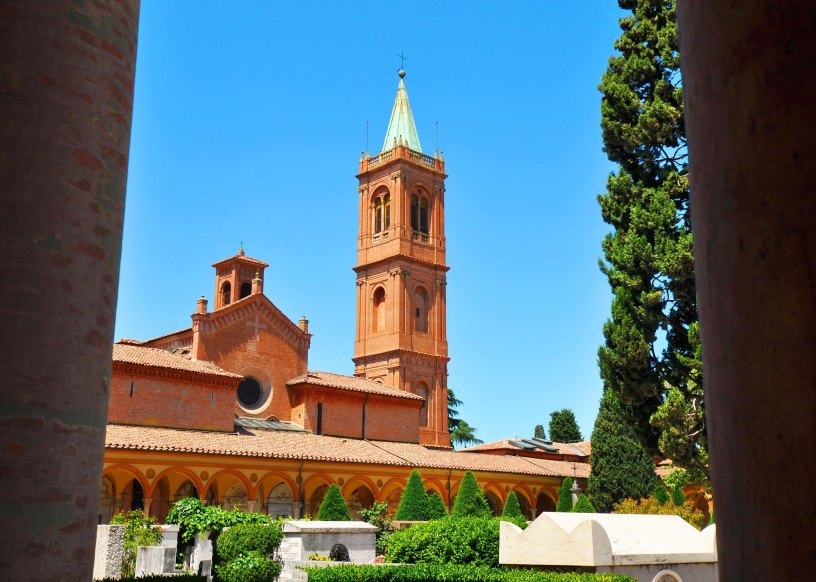 San Girolamo, Monastero certosino, 1334.