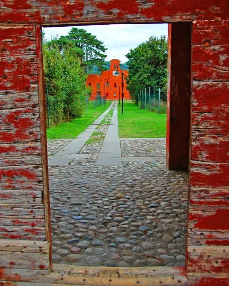 Sasso Marconi-Borgo di Colle Ameno 4