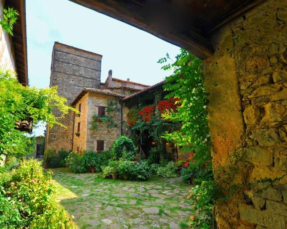 Castel d'Aiano-Rocca di Roffeno