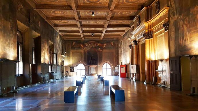 Sala Farnese (dal web)