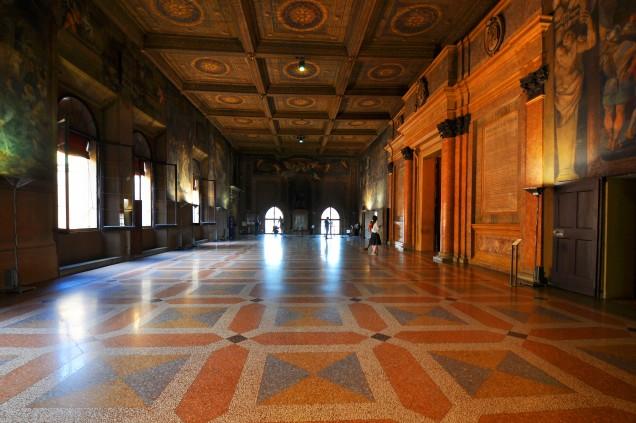 Sala Farnese