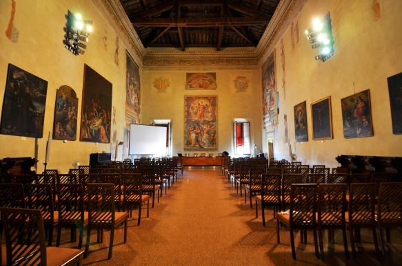 Cappella Farnese