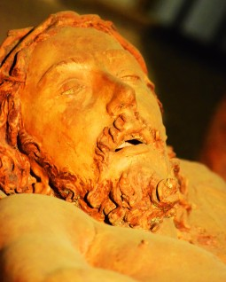 Cristo (Foto di Calos Kwiek)