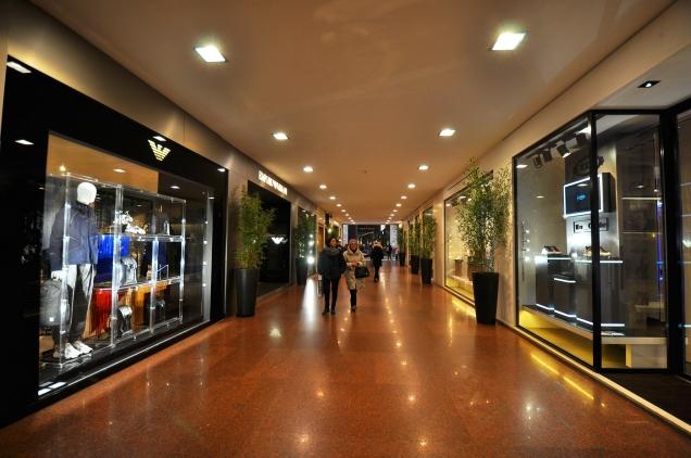 Galleria Cavour 2