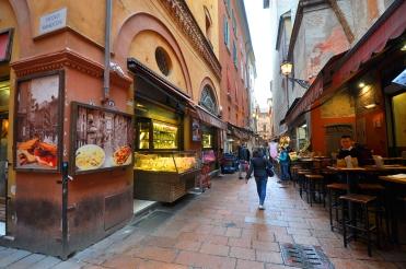 Via Pescherie Vecchie-Ceccarelli