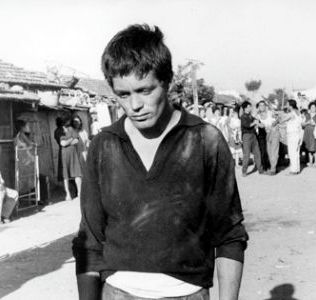 Accattone (1961, Pier Paolo Pasolini)