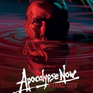 Apocalypse Now (1979, F. F. Coppola)