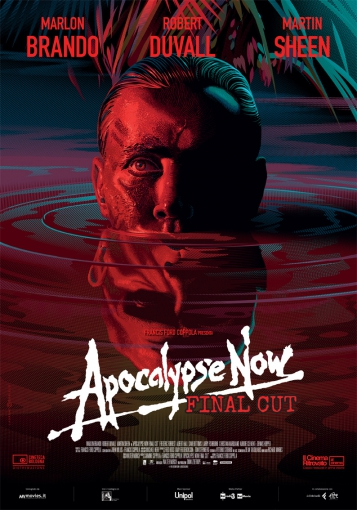 Apocalypse Now (1979, F. F. Coppola)