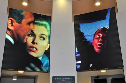 """Omaggio a """"Vertigo"""" di Alfred Hitchcock (La donna che visse due volte)"""