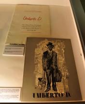 Vetrina su Vittorio De Sica