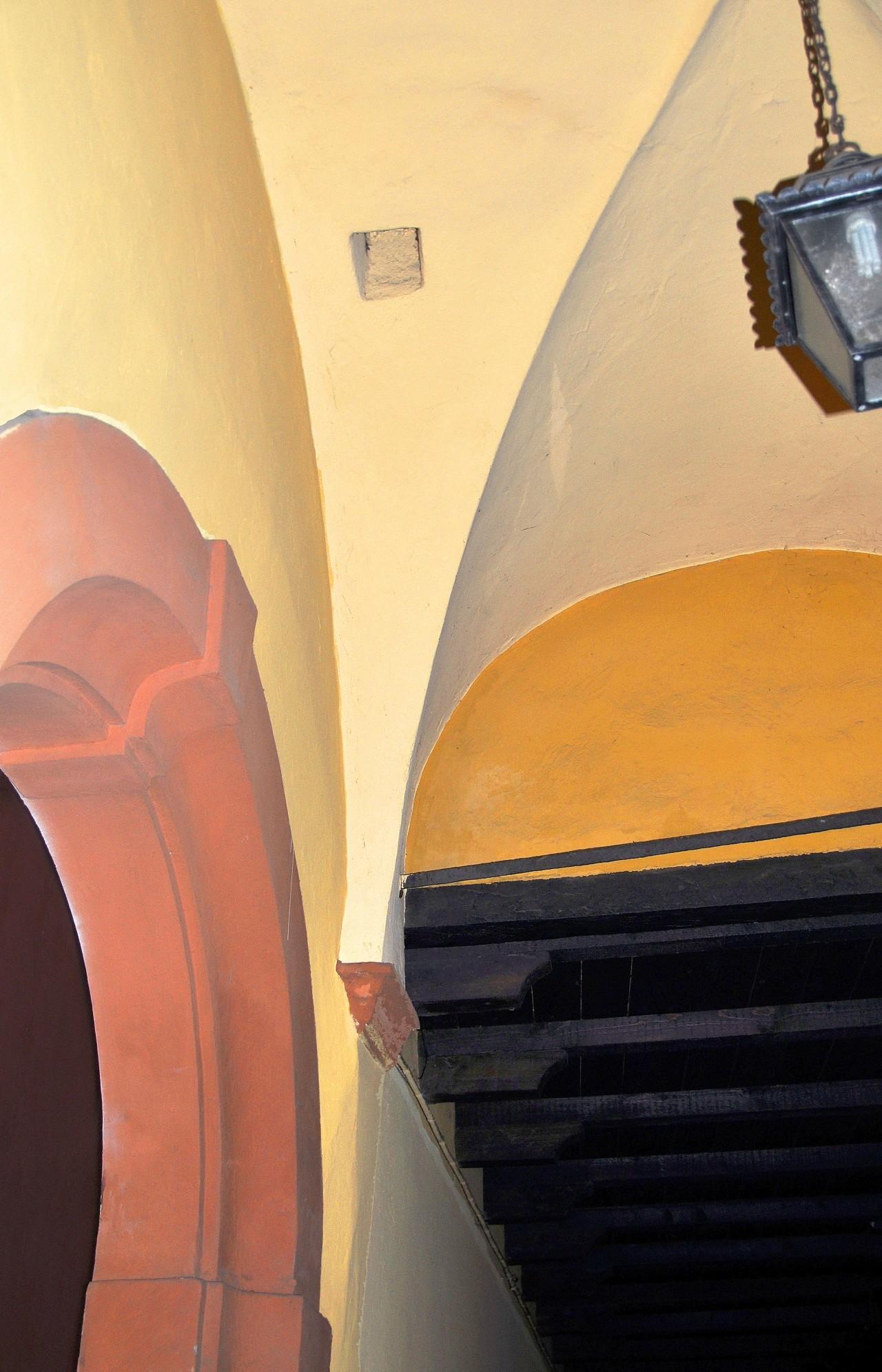 Spioncino-Via Valdonica 14