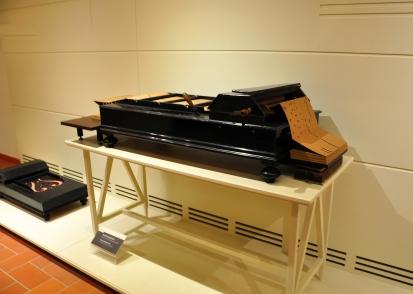 Piano melodico,Bologna 1900