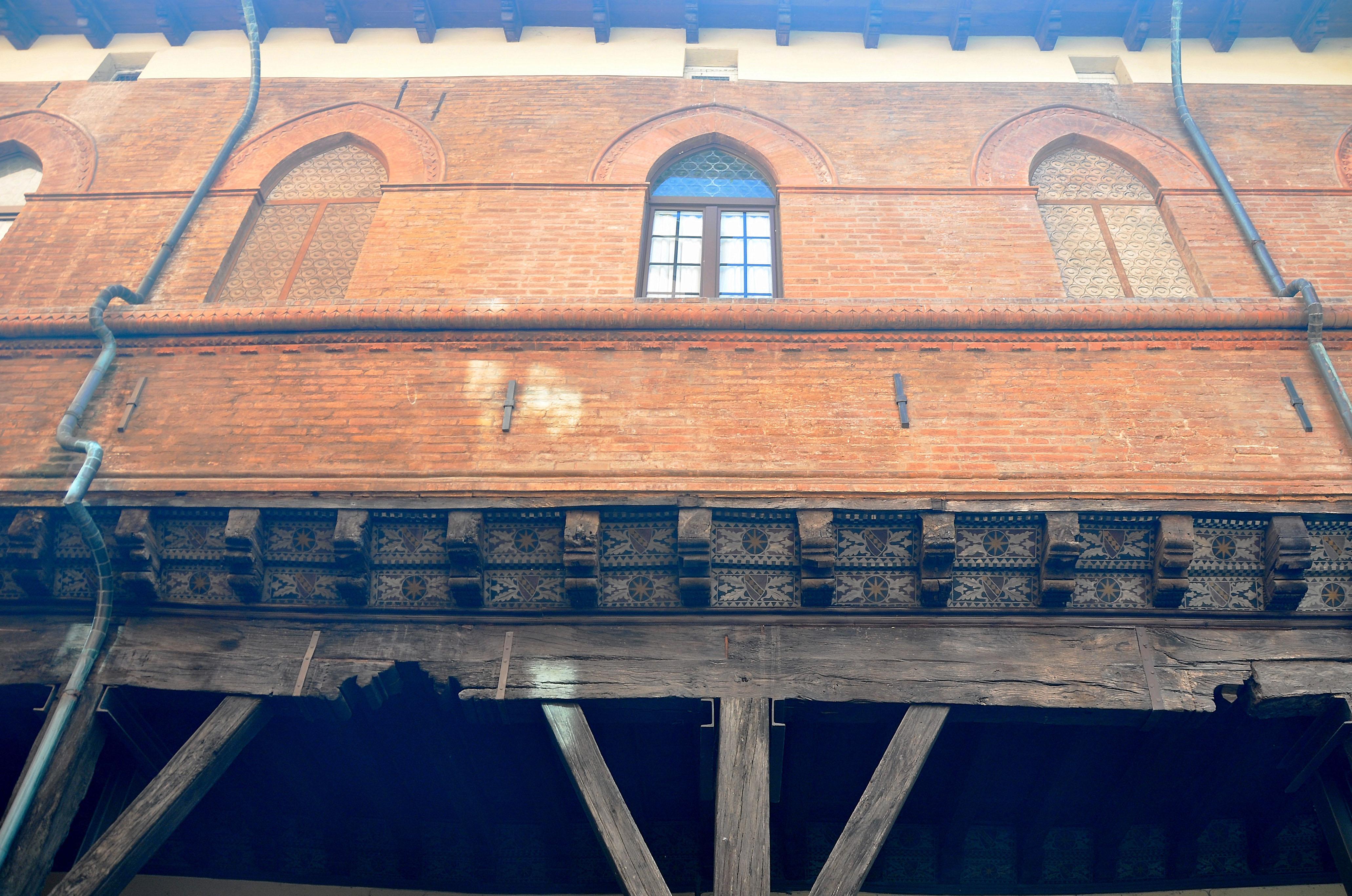 0 Portico S. Niccolò