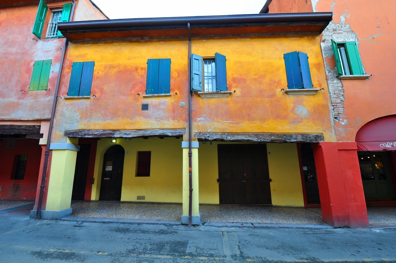 Bologna centro storico – Itinerario alla scoperta deiportici
