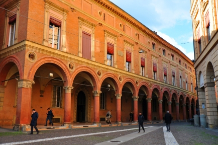 Palazzo Bolognini (XVI sec.)