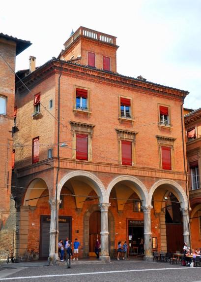 Palazzo Bianchi