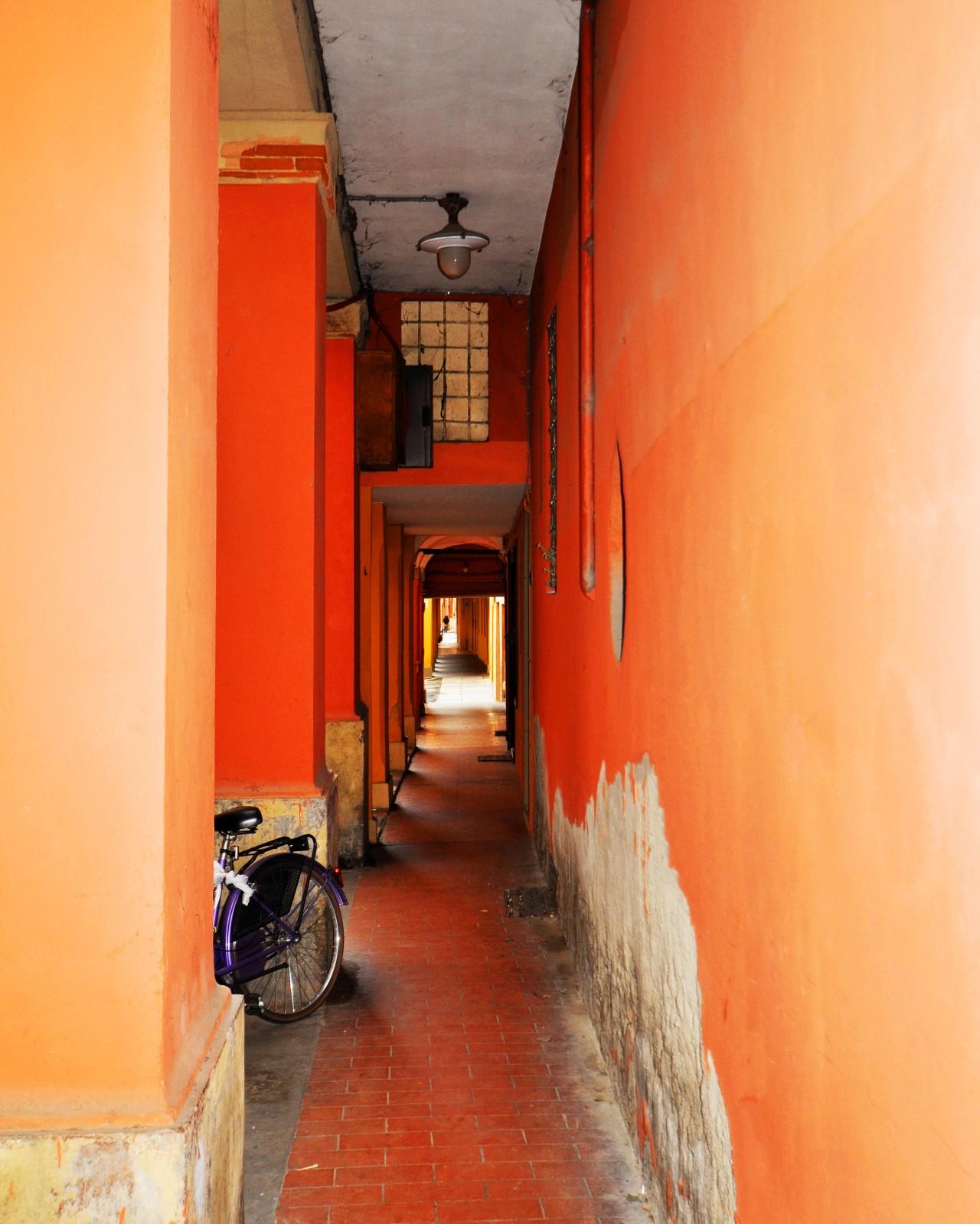 Via Senzanome