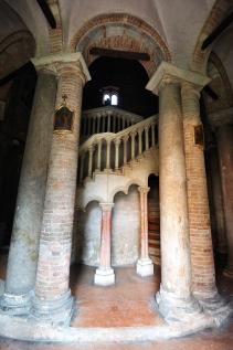 Chiesa del S. Sepolcro 12