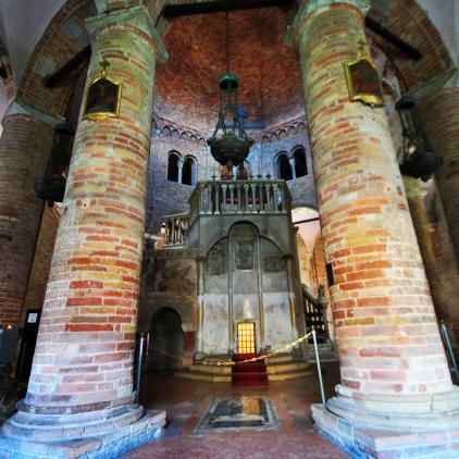 Chiesa del S. Sepolcro 2