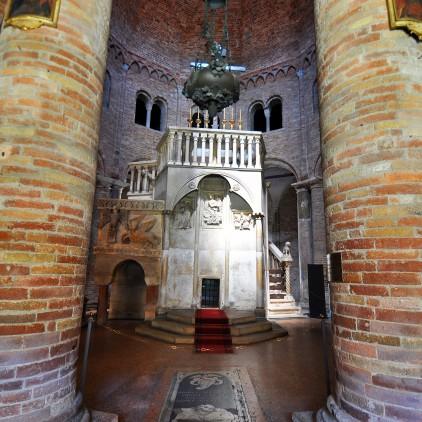 Chiesa del S. Sepolcro 3