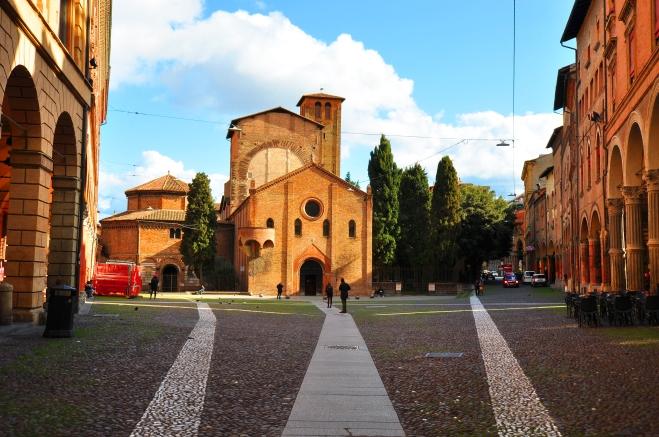 Chiesa del Crocifisso (ingresso)