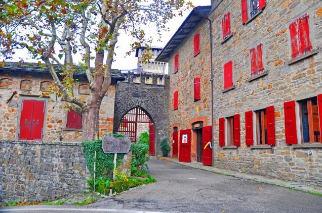 Porretta Terme-Castelluccio 5