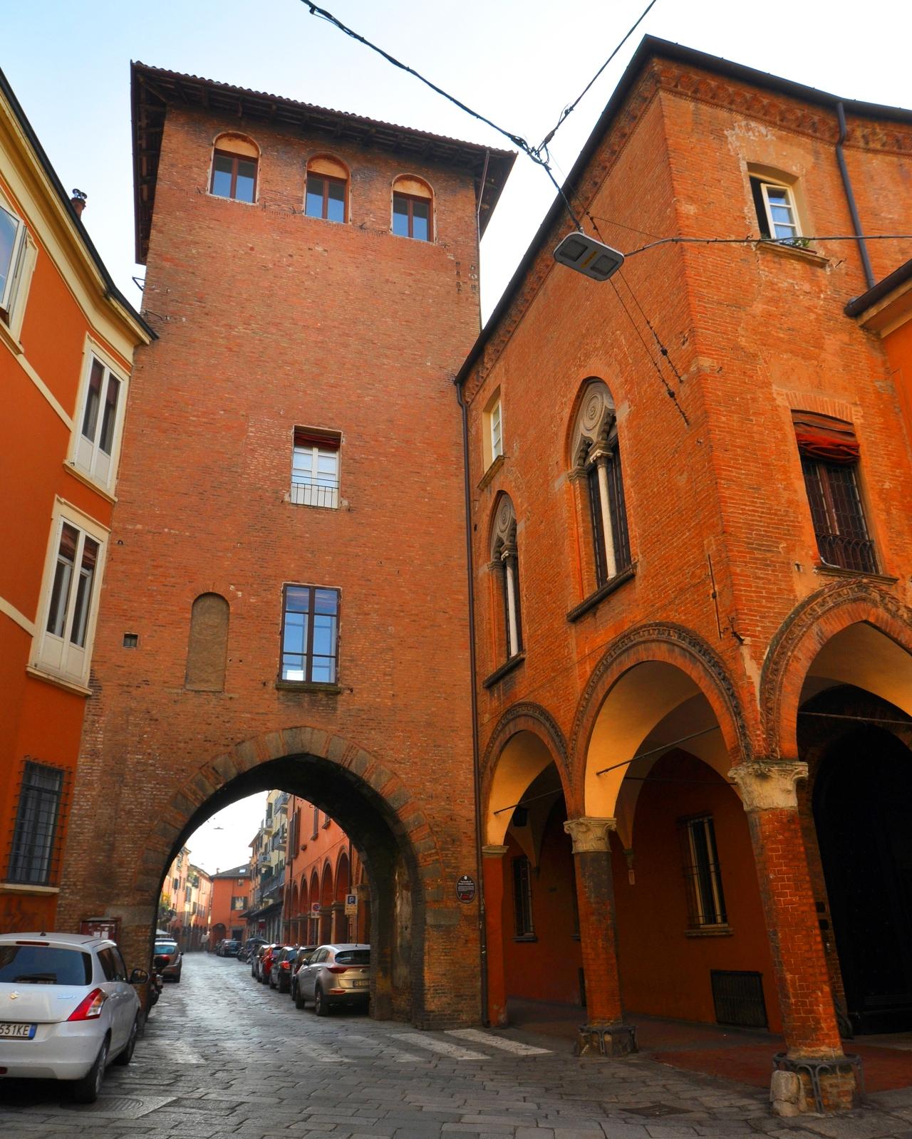 Torresotto via Castiglione 1