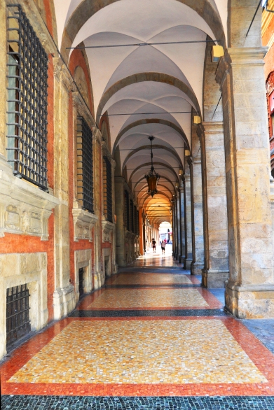 Palazzo Malvezzi-De Medici